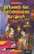 Cover-Bild zu Meier, Carlo: Das Geheimnis von Marrakesch (eBook)