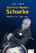 Cover-Bild zu Müller, Josef: Ziemlich bester Schurke (eBook)