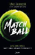 Cover-Bild zu Giacopelli, Pablo: Matchball (eBook)