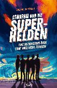 Cover-Bild zu Ospelkaus, Susanne: Asmarom und die Superhelden (eBook)
