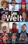 Cover-Bild zu Lonely Planet Reiseführer Die Welt