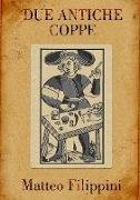 Cover-Bild zu Due Antiche Coppe von Filippini, Matteo