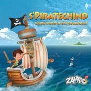 Cover-Bild zu S'Piratechind