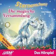 Cover-Bild zu Sternenschweif (Folge 17) - Die magische Versammlung