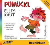 Cover-Bild zu Pumuckl - Folge 8 (Hörbuch, Audio-CD)