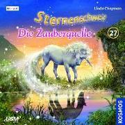 Cover-Bild zu Sternenschweif (Folge 27) - Die Zauberquelle