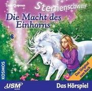 Cover-Bild zu Sternenschweif (Folge 8) - Die Macht des Einhorns (Audio-CD)