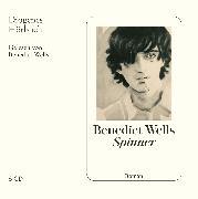 Cover-Bild zu Wells, Benedict: Spinner