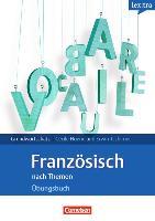 Cover-Bild zu Thematischer Grundwortschatz Französisch. Übungsbuch
