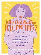 Cover-Bild zu Why Did No One Tell Me This? von Hailes, Natalia
