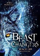 Cover-Bild zu Kaufman, Amie: Beast Changers, Band 1: Im Bann der Eiswölfe (eBook)