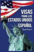 Cover-Bild zu Visas para los Estados Unidos