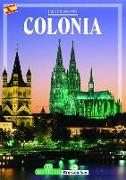 Cover-Bild zu Colonia. Köln Bilband (spanisch)