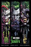 Cover-Bild zu Johns, Geoff: Batman: Three Jokers