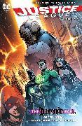 Cover-Bild zu Johns, Geoff: Justice League Vol. 7: Darkseid War Part 1