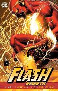 Cover-Bild zu Johns, Geoff: The Flash: Rebirth