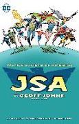 Cover-Bild zu Johns, Geoff: JSA by Geoff Johns Book One