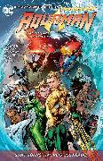 Cover-Bild zu Johns, Geoff: Aquaman Vol. 2: The Others (The New 52)