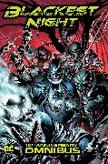 Cover-Bild zu Johns, Geoff: Blackest Night Omnibus (10th Anniversary)
