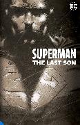 Cover-Bild zu Johns, Geoff: Superman: The Last Son The Deluxe Edition