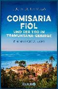Cover-Bild zu Comisaria Fiol und der Tod im Tramuntana-Gebirge