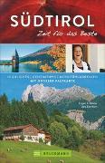 Cover-Bild zu Hüsler, Eugen E.: Südtirol - Zeit für das Beste