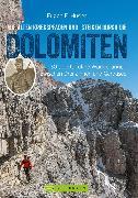 Cover-Bild zu Hüsler, Eugen E.: Auf alten Kriegspfaden und -steigen durch die Dolomiten (eBook)