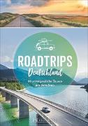 Cover-Bild zu Durdel-Hoffmann, Sabine: Roadtrips Deutschland