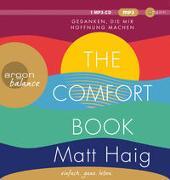 Cover-Bild zu The Comfort Book - Gedanken, die mir Hoffnung machen