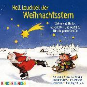 Cover-Bild zu Artists, Various: Hell leuchtet der Weihnachtsstern (Audio Download)