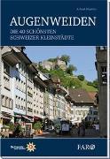 Cover-Bild zu Haefeli, Alfred: Augenweiden