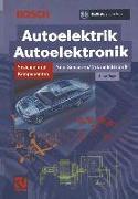 Cover-Bild zu Gmbh, Robert Bosch: Autoelektrik/Autoelektronik (eBook)