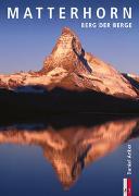Cover-Bild zu Anker, Daniel: Matterhorn
