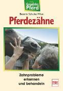 Cover-Bild zu Pferdezähne von Schulte Wien, Beatrix