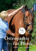 Cover-Bild zu Osteopathie für Pferde von Keller, Irina