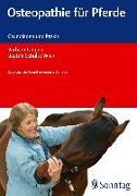 Cover-Bild zu Osteopathie für Pferde von Langen, Barbara