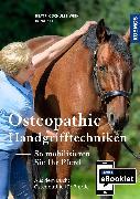 Cover-Bild zu KOSMOS eBooklet: Handgrifftechniken - So mobilisieren Sie Ihr Pferd (eBook) von Schulte Wien, Beatrix