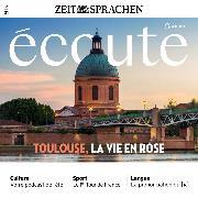 Cover-Bild zu eBook Französisch lernen Audio - Toulouse