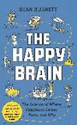 Cover-Bild zu The Happy Brain
