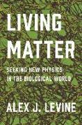 Cover-Bild zu Living Matter