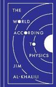 Cover-Bild zu The World According to Physics