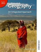 Cover-Bild zu Geography: An Integrated Approach
