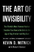 Cover-Bild zu The Art of Invisibility