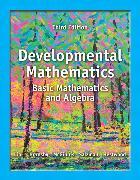 Cover-Bild zu Developmental Mathematics
