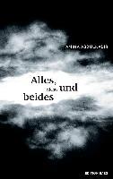 Cover-Bild zu Alles, nichts und beides (eBook) von Abdulkadir, Amina