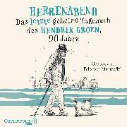Cover-Bild zu Herrenabend