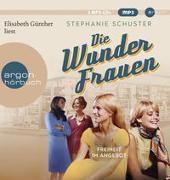 Cover-Bild zu Die Wunderfrauen