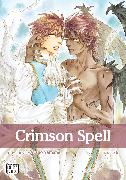 Cover-Bild zu Ayano Yamane: Crimson Spell, Vol. 6