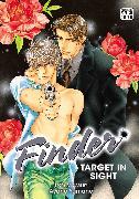 Cover-Bild zu Ayano Yamane: Finder Deluxe Edition Volume 1