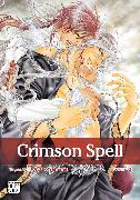 Cover-Bild zu Yamane, Ayano: Crimson Spell, Vol. 3